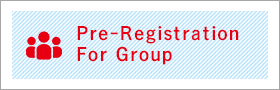 Pre-Registration For Group