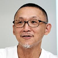 萬田 緑平氏